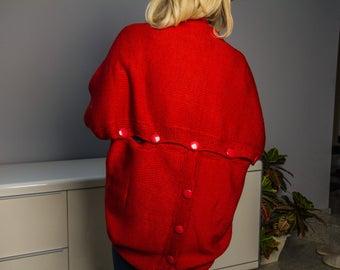 Convertible shawl scarf, snoog vest