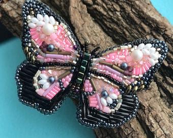 Broosh Butterfly