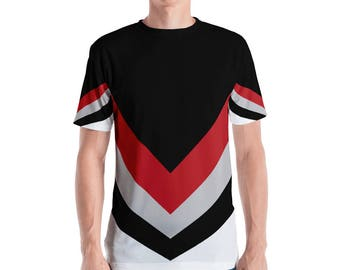 VANISHING POINT Men's T-shirt