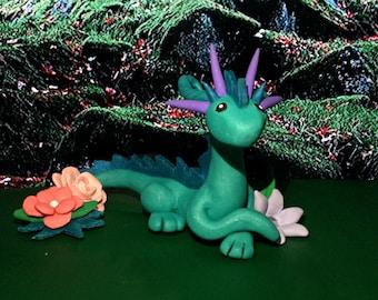 The Guardian - A Dragon of My Dreams original