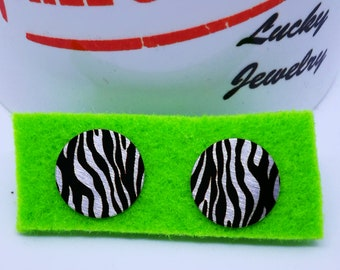 Lucky Zebra Stripes