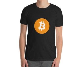 Bitcoin Crypto Logo Crypto T-Shirt Blockchain Hodl