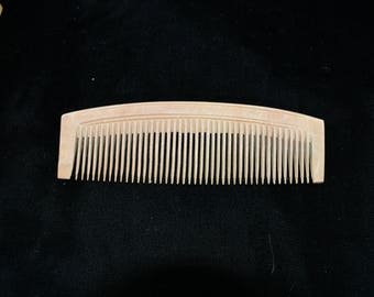 Wooden Combs  Great for Weaving