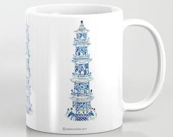 PAGODA Mug