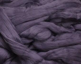 Heather 4oz Merino Wool Top Roving Spinning/Felting/Blending