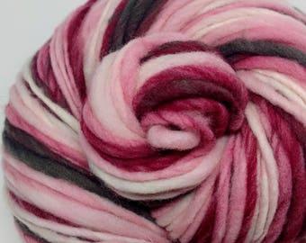 Handspun Yarn - Elyse