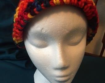 Thick warm Winter hat
