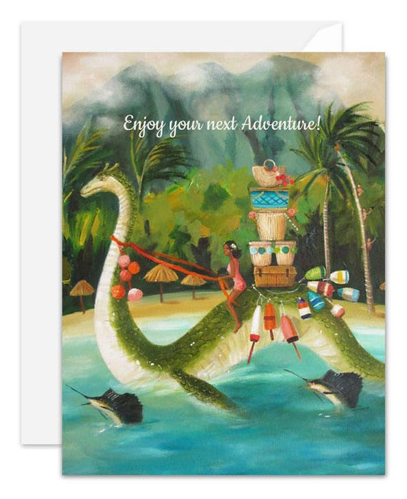 Enjoy Your Next Adventure. SKU JH1146