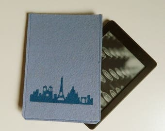 Kindle Paperwhite Case, Kindle Paperwhite Sleeve, Kindle Paperwhite Cover, Kindle Cover, Kindle Sleeve, Kindle Case