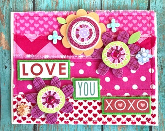 Valentine Greeting Card - 13