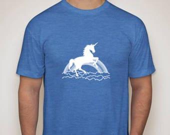 unicornweek tshirt