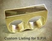 Custom Listing for S.P.H.