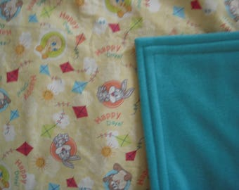 Baby Looney Tunes Baby/Toddler Nap  Blanket