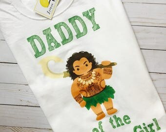 Mom of the Birthday Boy or Girl shirt for parent