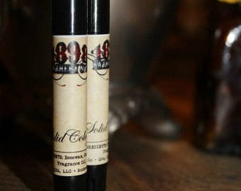 C O B W E B S • Solid Perfume Stick