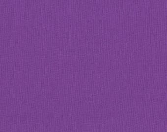 MAGENTA Color Kona Cotton Solid ~  Robert Kaufman Collection ~ Quilting Cotton Fabric