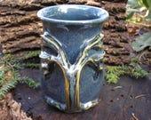 MONSTER Tree  mug for the nature lover, 24oz. capacity,  tea mug , coffee mug, handmade mug, favorite mug, beer stein, tankard