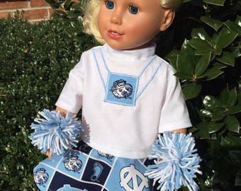 Carolina AG Doll outfit