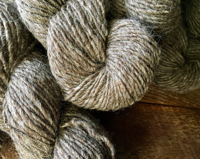 Mountain Mohair - Alpine Shadow