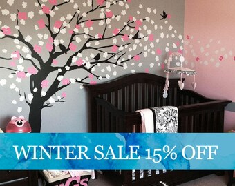 Wall Decals Nursery Etsy - Wall decals nursery