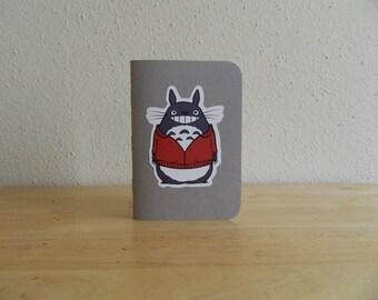 Totoro Pocket Journal