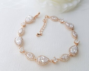 Handcrafted Pearl Crystal Wedding and Bridal by poetryjewelry