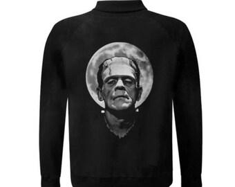 Frankenstein Baseball jacket
