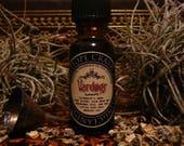 Ships next week! ODDBOX: Vardogr handcrafted fragrance oil