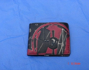 Vintage Star Wars Faux Leather Billfold/Wallet