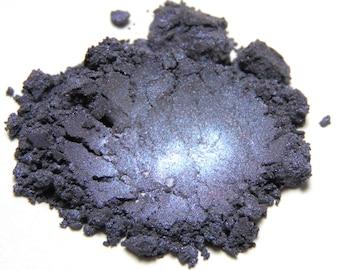 Purple Mineral Eyeshadow - GAZE