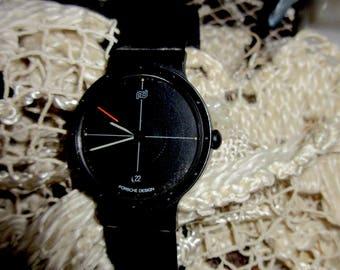 Vintage Porsche Men's Watch, Stunning
