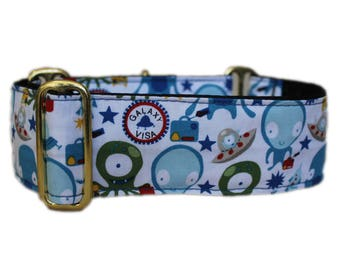 Alien Vacation Martingale