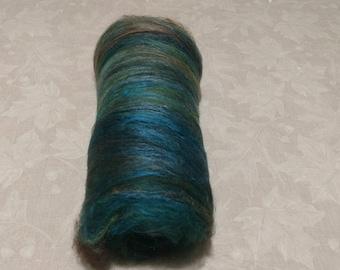 Alpaca Batt Blend - Earth tones