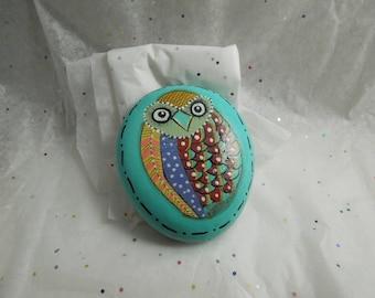 Who HOO Owl