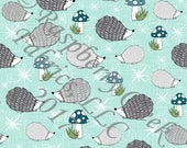 Mint Blue Grey and Teal H...