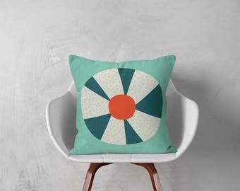 Cushion Cover - Throw Pillow - Pillows - Decorative Pillow - Cushion - Nursery Decor -  Housewarming Gift - Home Decor - 18 x 18