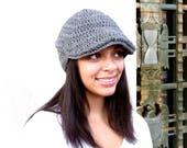 Custom Order for Trueself360, Crochet Hat, Golf Hat, Visor Hat, Crochet Beanie, Adult, Crochet, Women, Teen Accessories,