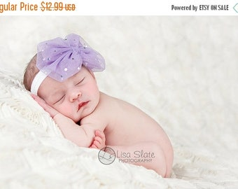 12% off NEW SPARKLE  headband Baby headband, newborn headband, adult headband, child headband and photography prop,elegantm