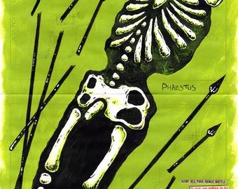 ONLY THE DEAD: Phaestus
