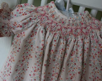 Infant day gown 3-6 months (Flower Girl)