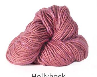 Terra yarn - the fibre co.