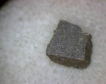 Beautiful Clarendon Meteorite Specimen