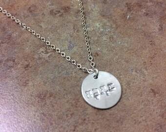 ahava necklace, Hebrew love necklace, Hebrew love, Hebrew ahava, Hebrew necklace, Judaica jewelry, Jewish necklace