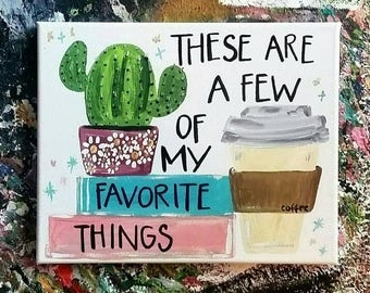 ON SALE Favorite Things