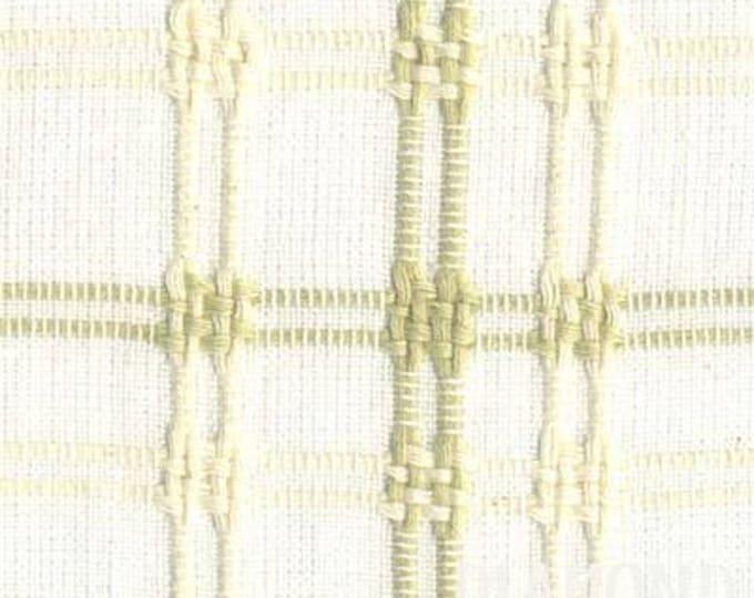 Primitive Rustic PRF570 Ivory Plaid by Diamond Textiles
