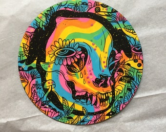 Dog Skull ORIGINAL