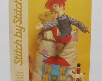 Stitch by Stitch Book 11