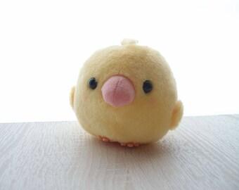 Cute little bird 10 Soft toy