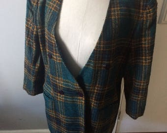 Vintage Jones New York blazer