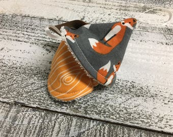 Set of Two Fox Tinkle Tents